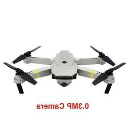 RC Drone Quadcopter With 1080P WIFI FPV Camera HD RC Helicop