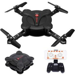 RC Remote Control Drone Quadcopter with Video Camera | Smart