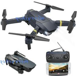 Cooligg S168 FPV Wifi HD Camera Drone Aircraft Foldable Quad