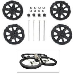 Sale Spare Parts Pinion Gear Gears & Shaft Replace Kit For P