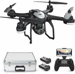 t18 drone with 1080p hd wifi camera