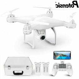Potensic T25 Drone with Carry Case 1080P HD Camera RC Quadco