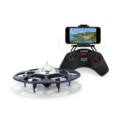 UDI U845 Voyager Wifi FPV UFO Hexacopter RC Drone with 720P