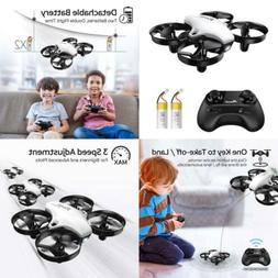 Potensic Upgraded A20 Mini Drone Easy to Fly Even Kids and W