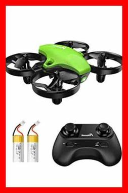 Upgraded A20 Mini Drone Easy To Fly Even Kids & Beginners RC
