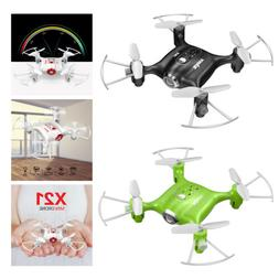 Syma X21 4CH Indoor RC Helicopter Drone Electric Remote Cont