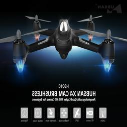 Hubsan X4 H501C Drone Brushless GPS RC Quadcopter 1080P HD C